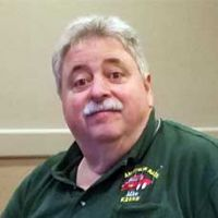 Mike Luongo